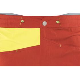 La Sportiva TX Shorts Men Brick/Sulphur